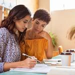 マンツーマンレッスンで効率的に英語学習を進められる4つの理由