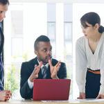 グローバル企業で活躍するために必要な英語力とは?